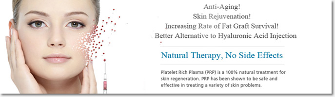 Prp Skin Regeneration Therapy Skin Life Clinic